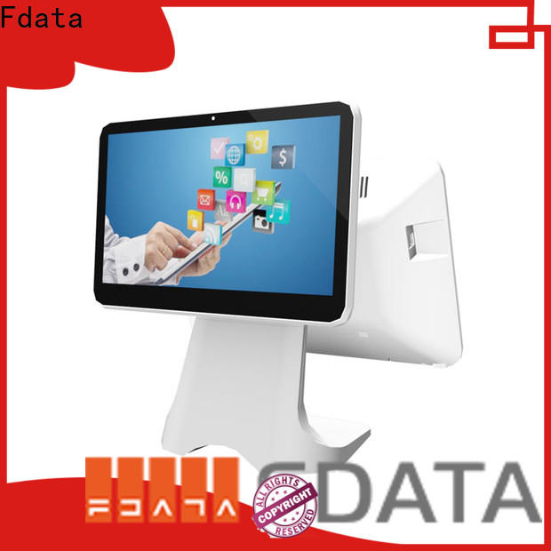 Fdata excellent best small business cash register factory price for supermarket