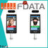 Fdata high quality face biometric attendance system wholesale