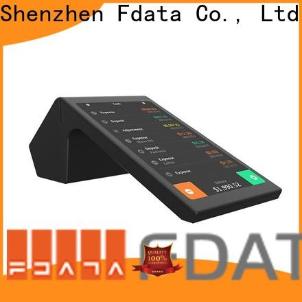 reliable handheld pos terminal promotional for sale