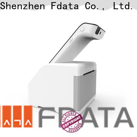 Fdata sturdy mobile pos android energy-saving for coffee shop