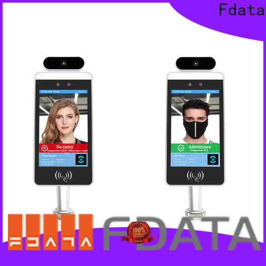 Fdata best price biometric face recognition system suppliers