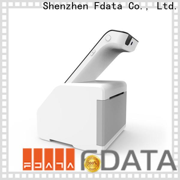 Fdata custom pos wireless terminal top brand for coffee shop