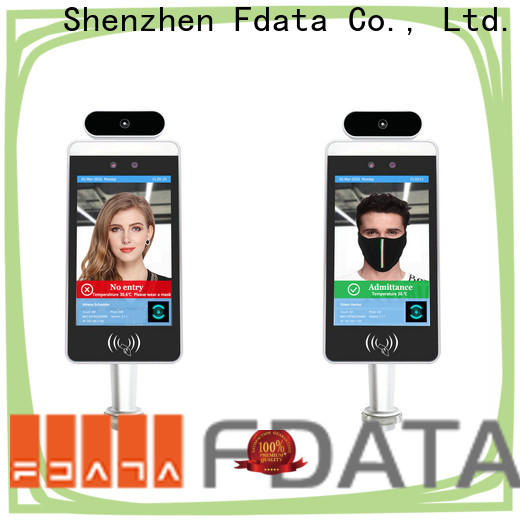 promotional biometric face recognition device inquire now used in ticketing