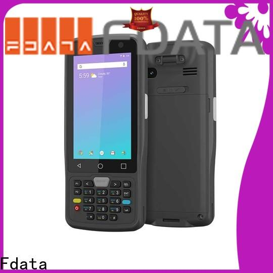 Fdata pda for sale suppliers for recognition