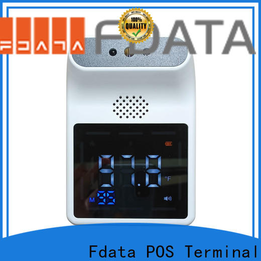practical face recognition terminal with good price used in restaurant