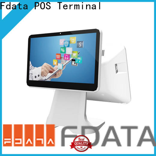 Fdata small business cash registers factory price for sale