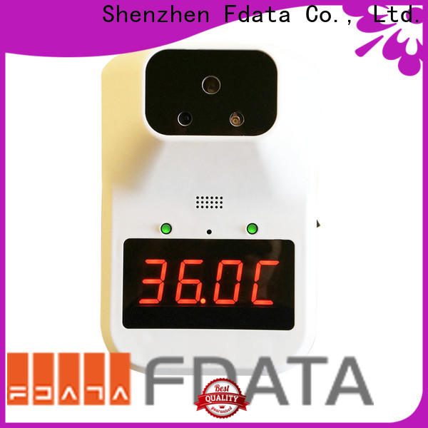 Fdata best value best biometric device best manufacturer used in retail