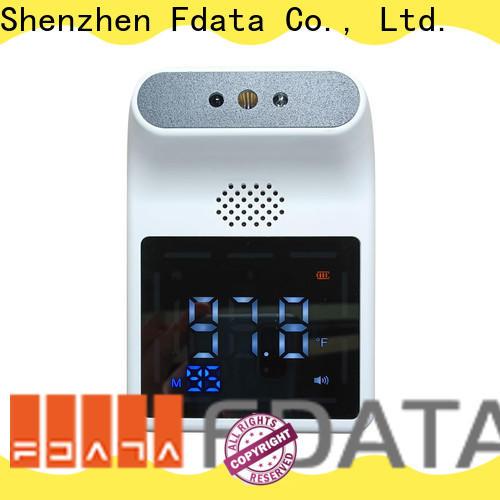Fdata biometric face recognition system supplier