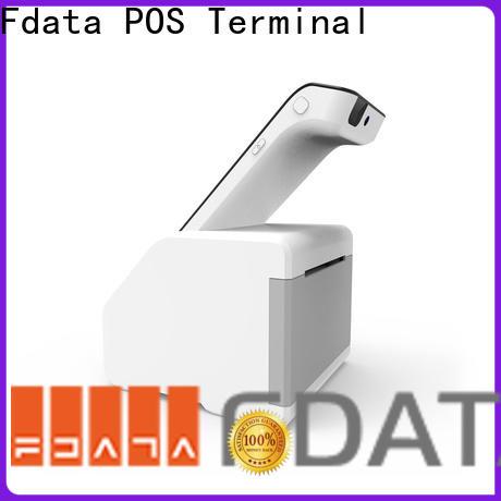 Fdata retail pos terminal factory for sale