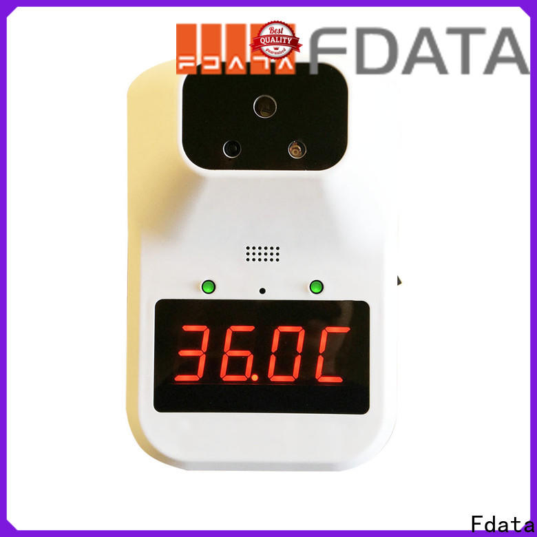 Fdata best biometric device factory direct supply