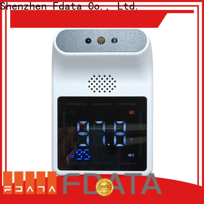Fdata face reader attendance machine from China
