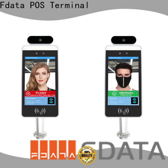 stable biometric scanning devices series