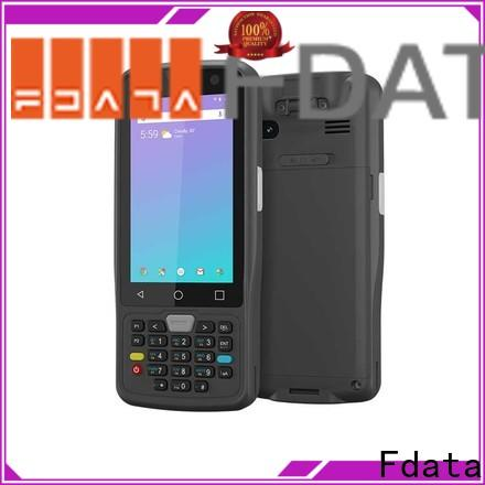 Fdata hot-sale pda devices factory direct supply used in logistic