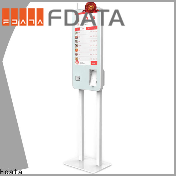 top quality kioskterminal design at discount