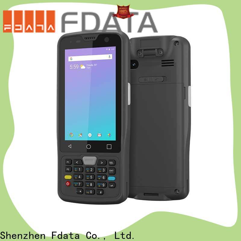 Fdata personal assistant device suppliers for security scan