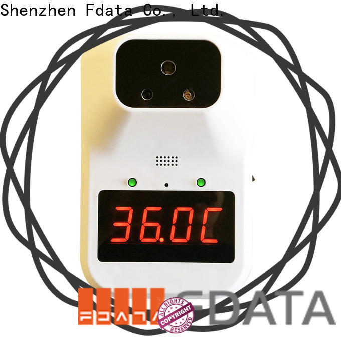 practical face attendance machine factory direct supply used in hotel