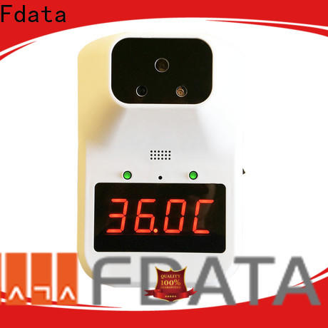 Fdata facial recognition terminal best supplier used in retail