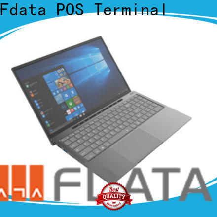 Fdata 10 inch pad factory direct supply used in ticketing