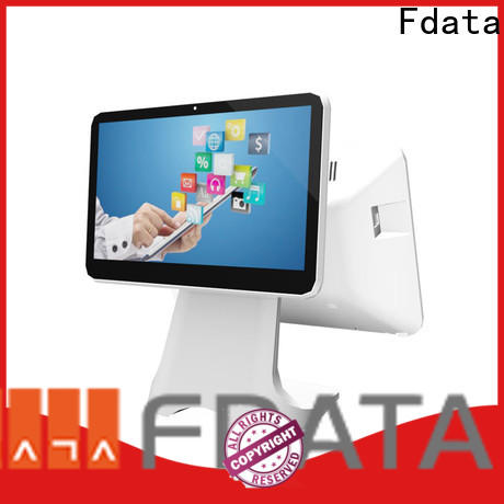 Fdata pos cash registers for small business factory price for sale