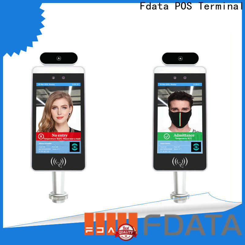professional biometric attendance system face recognition suppliers used in ticketing