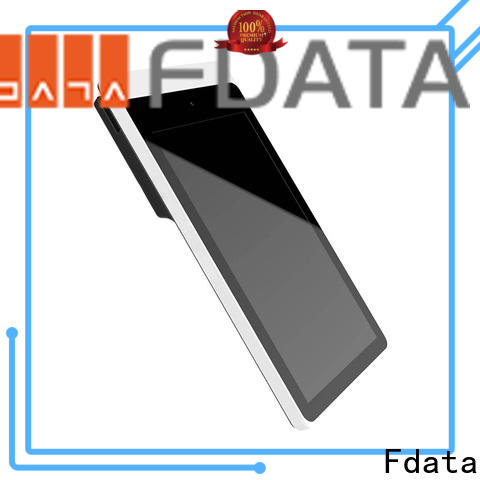 reliable mobile pos terminal wholesale with bar code reader