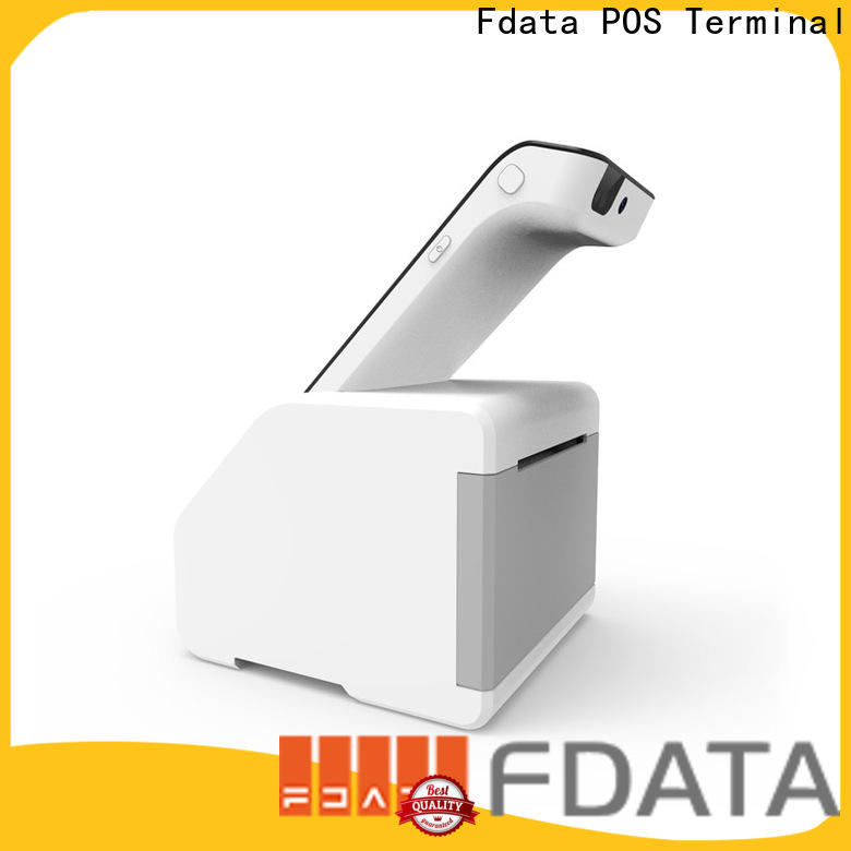 Fdata wifi-supportive android based pos system at discount for sale