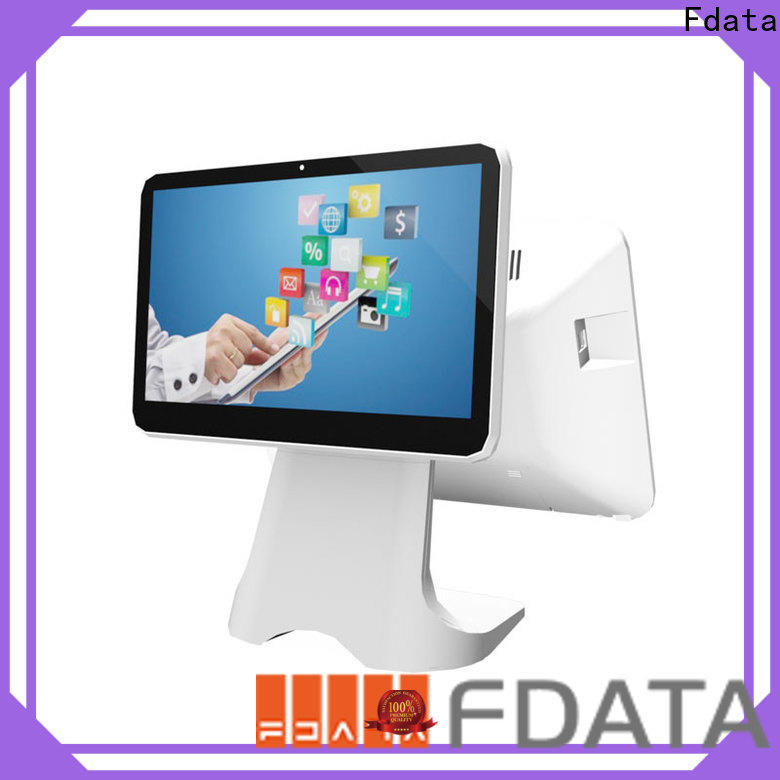 top electronic cash register at discount for restaurant