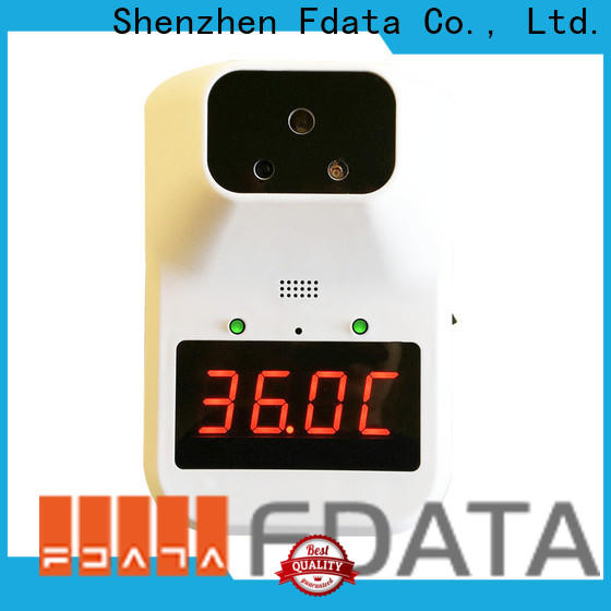 hot selling face recognition terminal directly sale for security