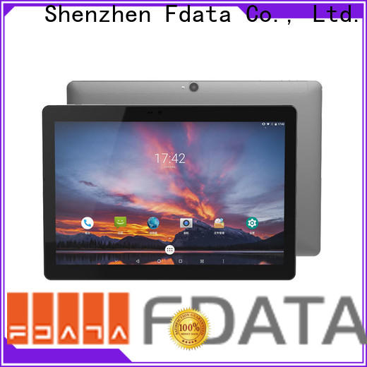 Fdata latest electronic gadgets with good price used in ticketing