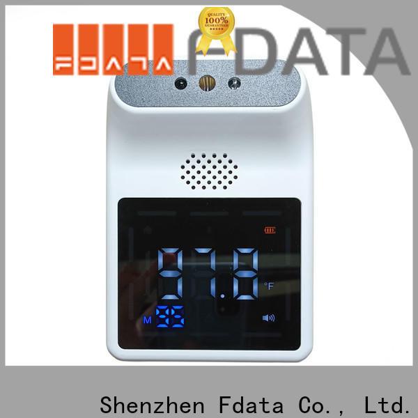 professional facial biometrics suppliers used in restaurant