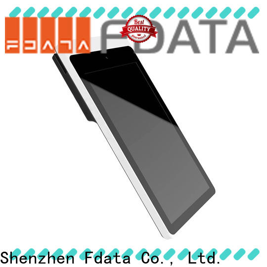 Fdata durable pos wireless terminal at discount for retail shops