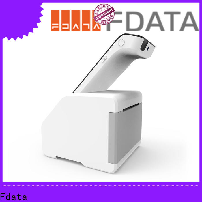 Fdata handheld android pos terminal high-quality best tablet solution
