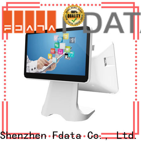 efficient best cash registers for small business factory price for supermarket
