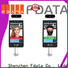 Fdata high quality face reading biometric machine wholesale used in logistic